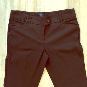 Like new black pants